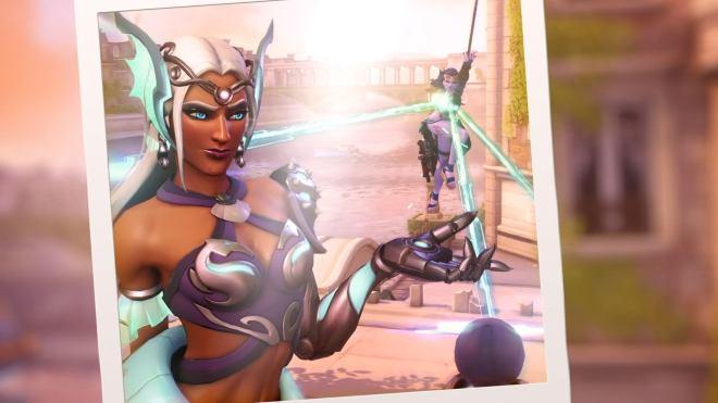 summz The Summer Games 2021 have kicked off in Overwatch   Rock Paper Shotgun