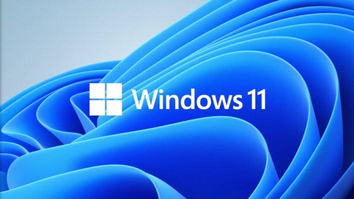 The Windows 11 logo
