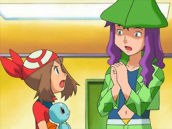 May pokemon yarışmalarında