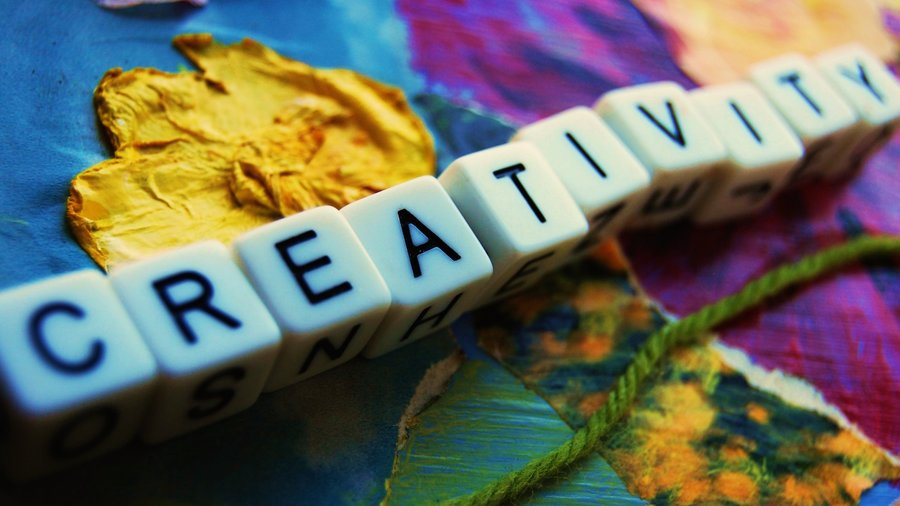 Creative People Use Multiple Personality Traits To Help