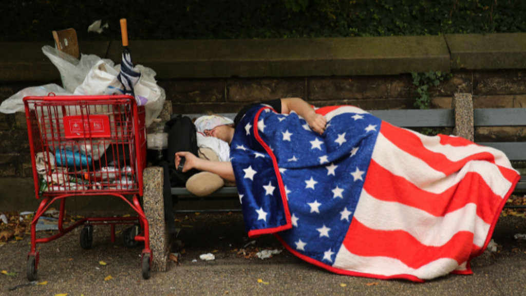 Image result for Images of us poverty