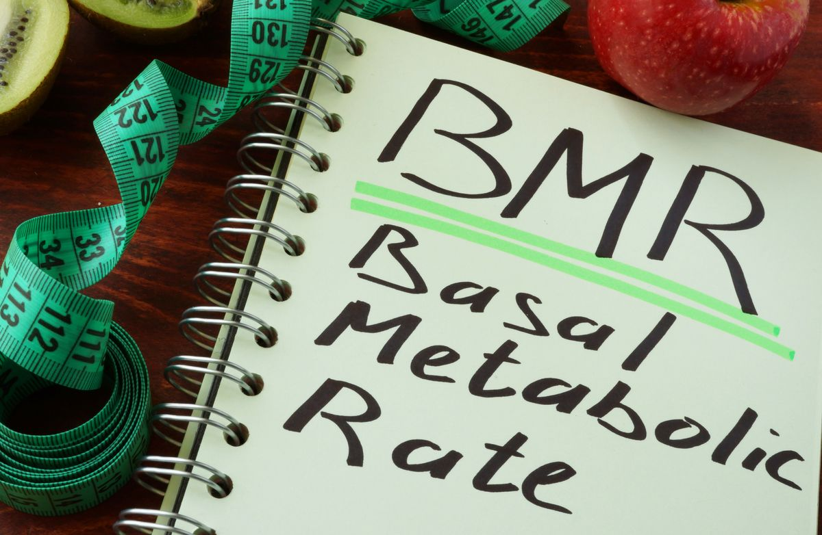 Bmr Calculator Discover Your Calorie Consumption Sweet