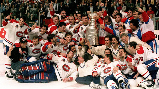 Image result for Montreal Canadiens win 1977 Stanley Cup
