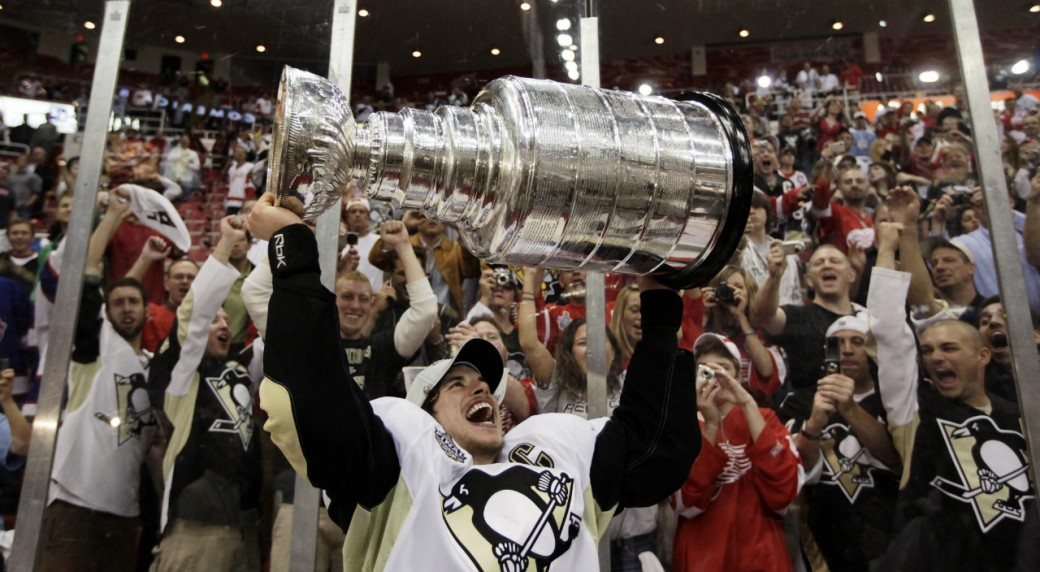 The Stat Ley Cup Finding Trends In Past Cup Winners