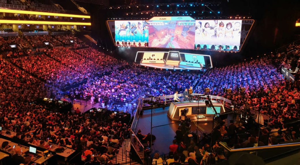 Report Vancouver Franchise Coming To Overwatch League