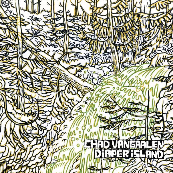 Chad VanGaalen/Diaper Island