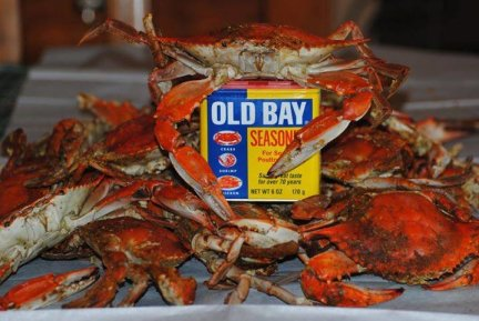 10 Signs You're From Maryland