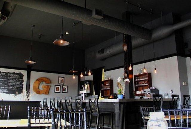 Tapas Restaurant 21st Street