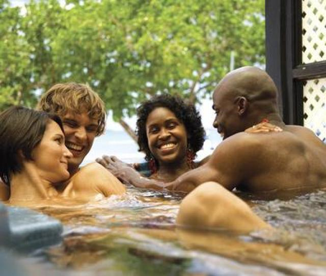 Adult Vacation Parties