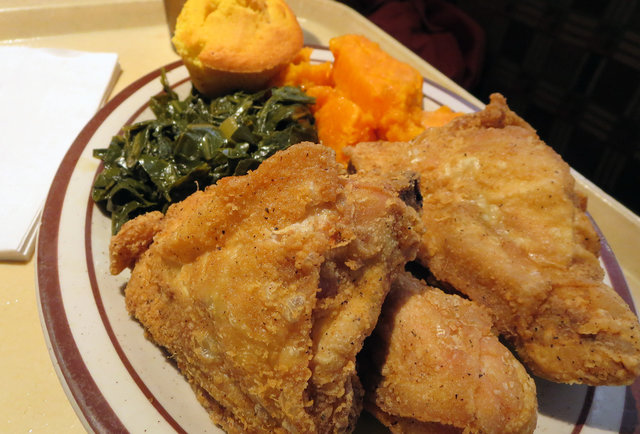 Soul Food Restaurants Westside Chicago