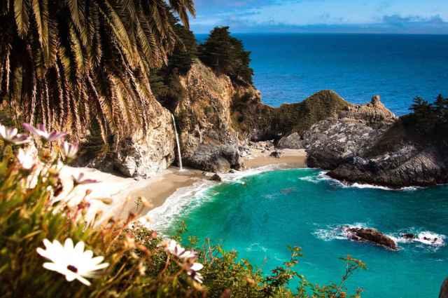 VIDEO: 10 Secret Beaches Hidden Around The World! · Greatest Places