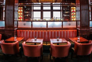 BlackTail A New York NY Bar