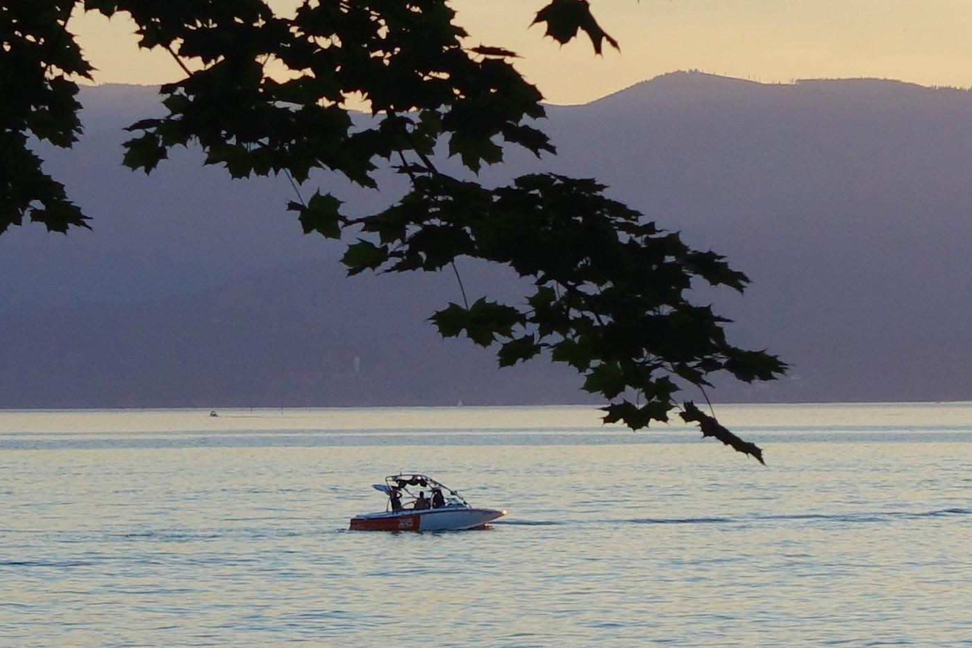 Havasu Fishing Lake May