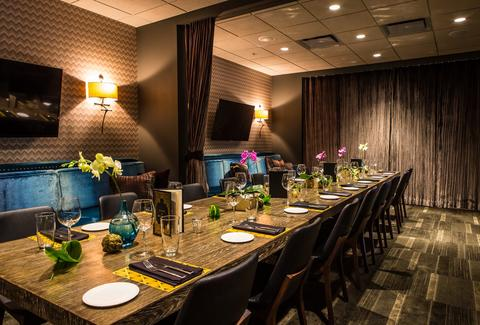 Best Restaurants For Large Groups In Nashville TN Thrillist