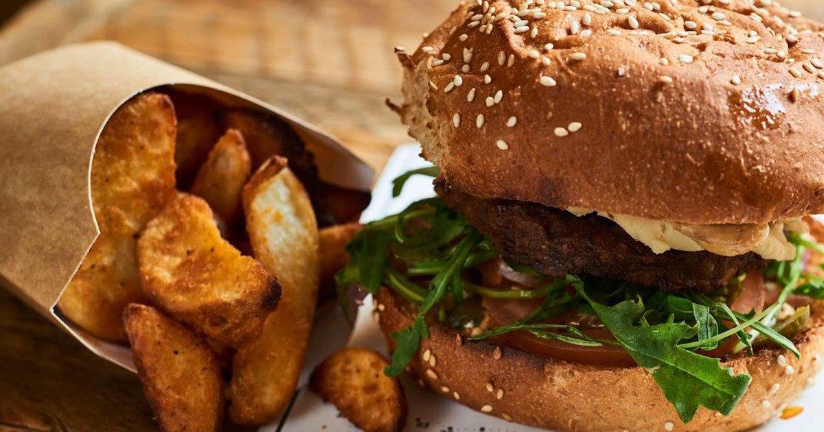 Best Vegetarian Amp Vegan Restaurants In Paris Thrillist