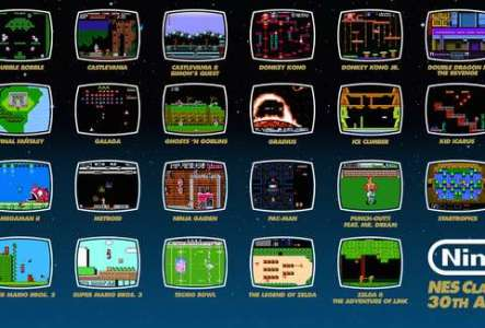 NES Classic Edition Games to Play on Nintendo s New Video Game     Nintendo NES Classic games ranked