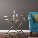 Modern Bar Cart Ideas 10 Cool Bar Carts You Can Buy Thrillist