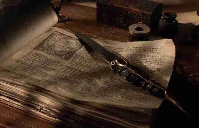 Game Of Thrones Season 7 Aryas Catspaw Dagger Theory
