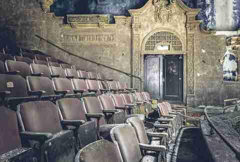 Loew S 46th St Theatre