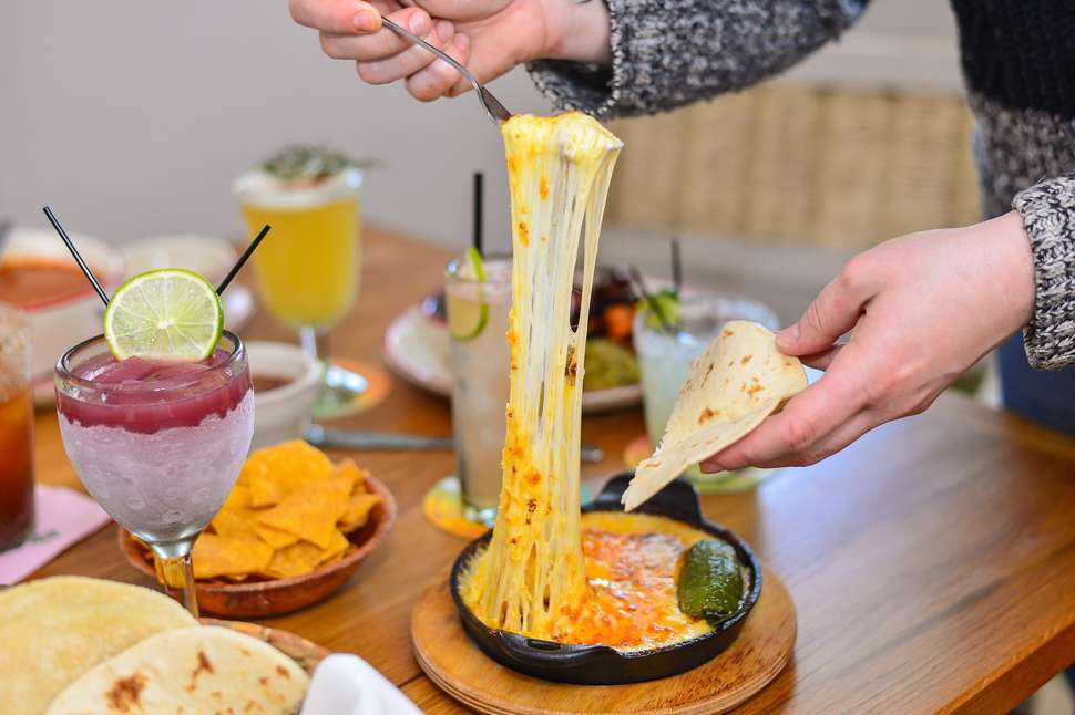 Best Mexican Restaurants In San Antonio For Tex Mex And
