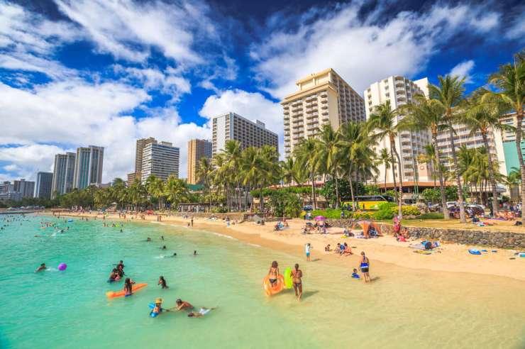 Image result for Honolulu