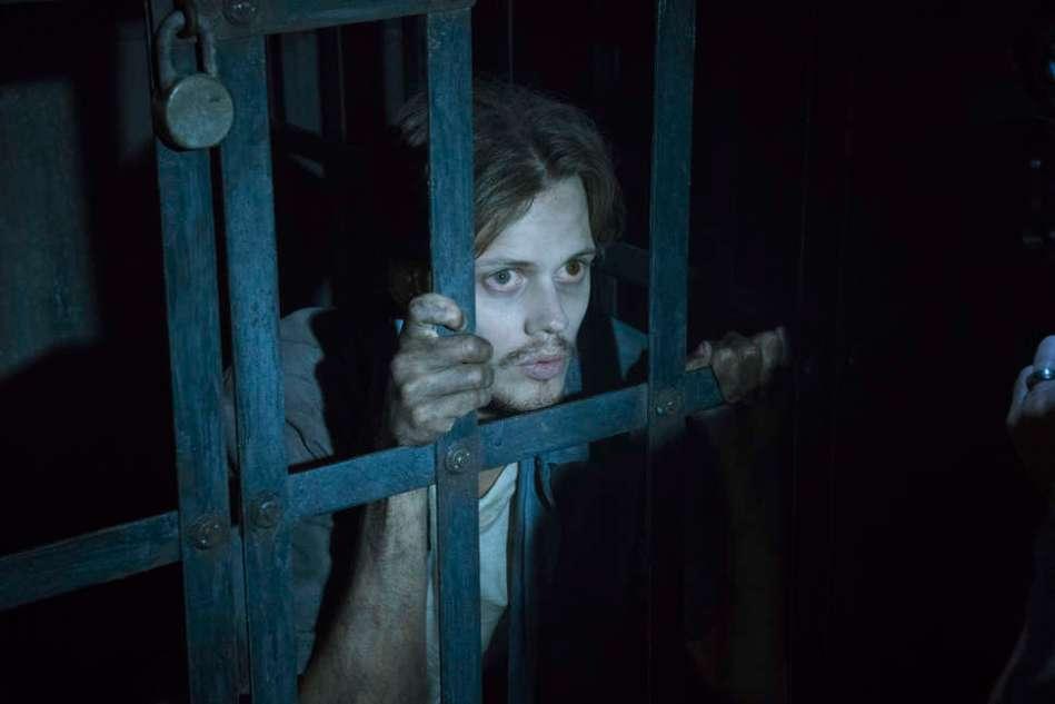 Image result for castle rock tv show the boy