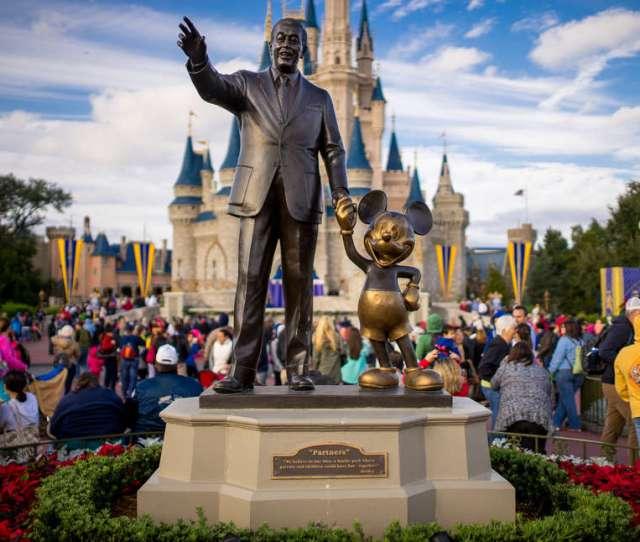 Agic Kingdom Walt Disney World Florida