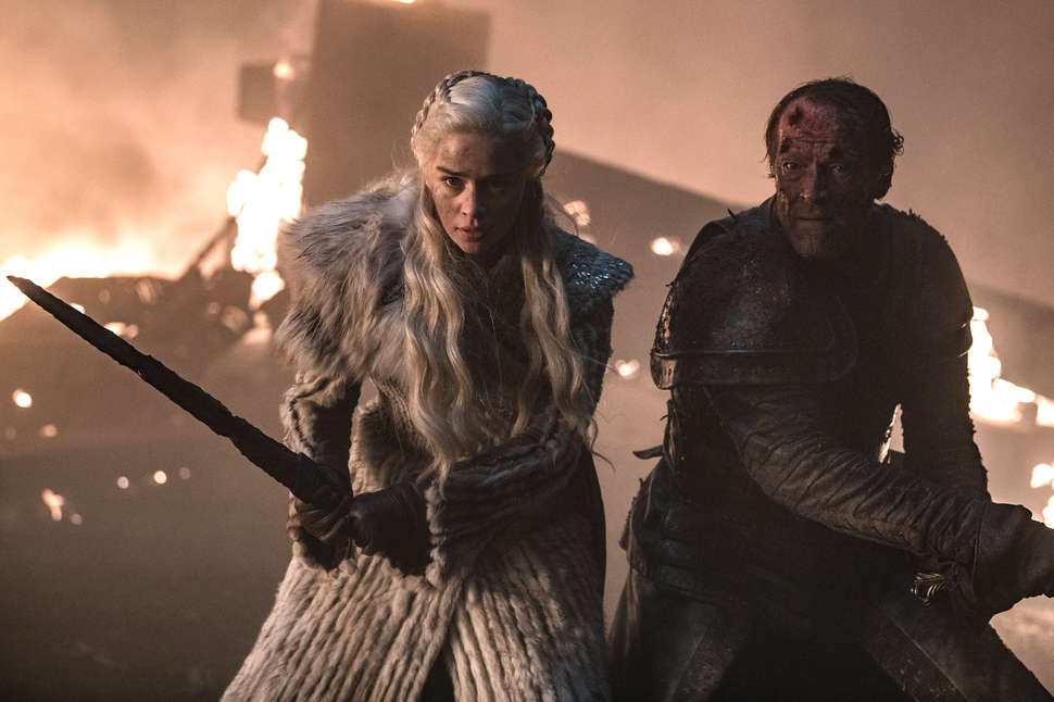 Game Of Thrones Season 8 Episode 3 Recap The Long Night Thrillist