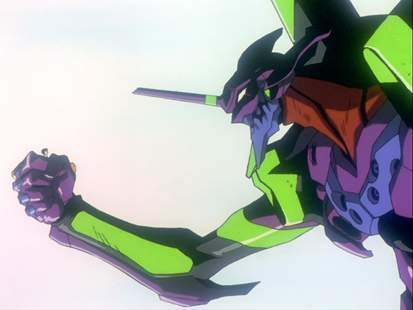 Neon Genesis Evangelion Netflix One Of The Greatest Sci Fi Shows