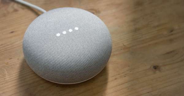Hurry, Spotify Is Giving Out Free Google Home Minis Right Now