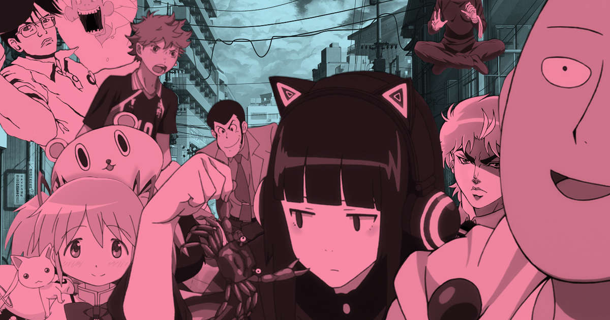 Best Anime Of The Decade Top Anime To Watch From The 2010s
