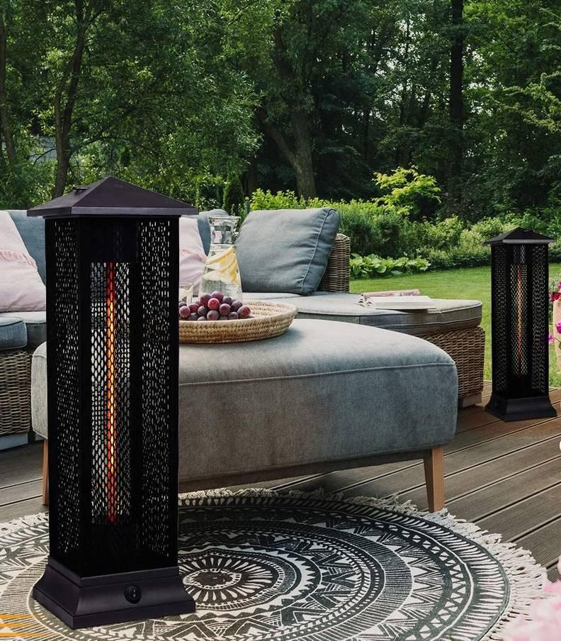best outdoor patio heaters 2020 how to