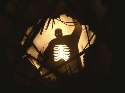 Candyman, candyman legend ribcage