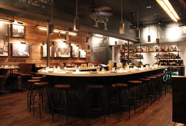 Tapas Restaurant Los Angeles