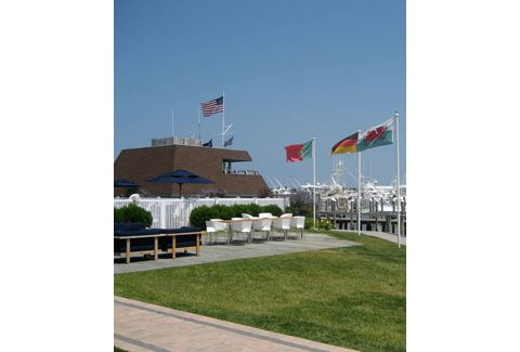 The Montauk Yacht Clubs 80th Anniversary A Hamptons New