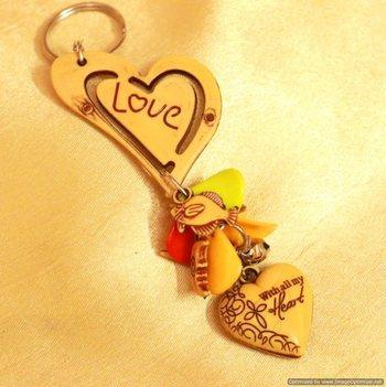 cute key chain