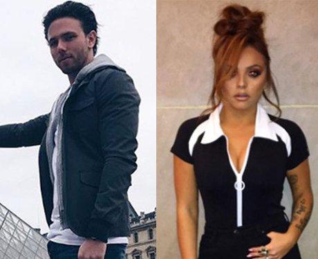 Dating Rumours 2017 Bradley Churchill & Jesy Nelso