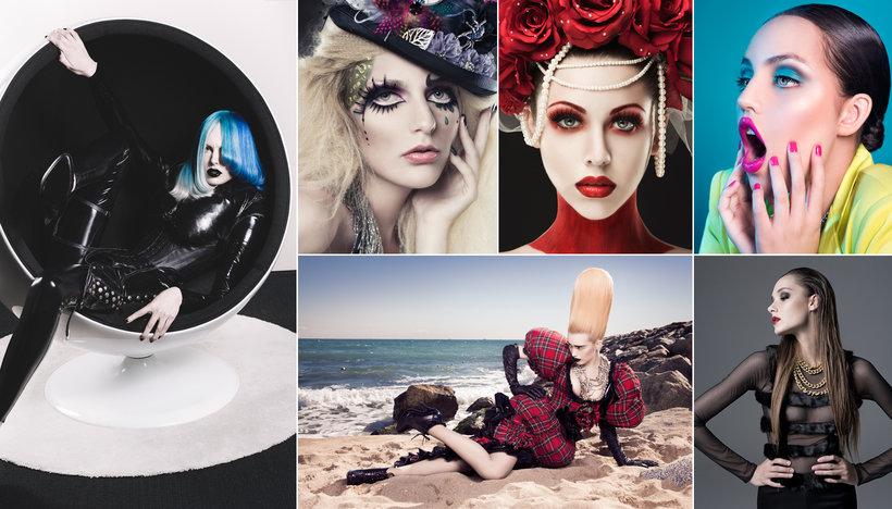 Fotografía de moda y retoque digital