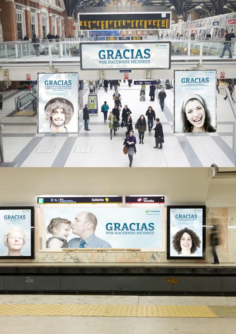 Fidelidad Movistar Campaña 360 6