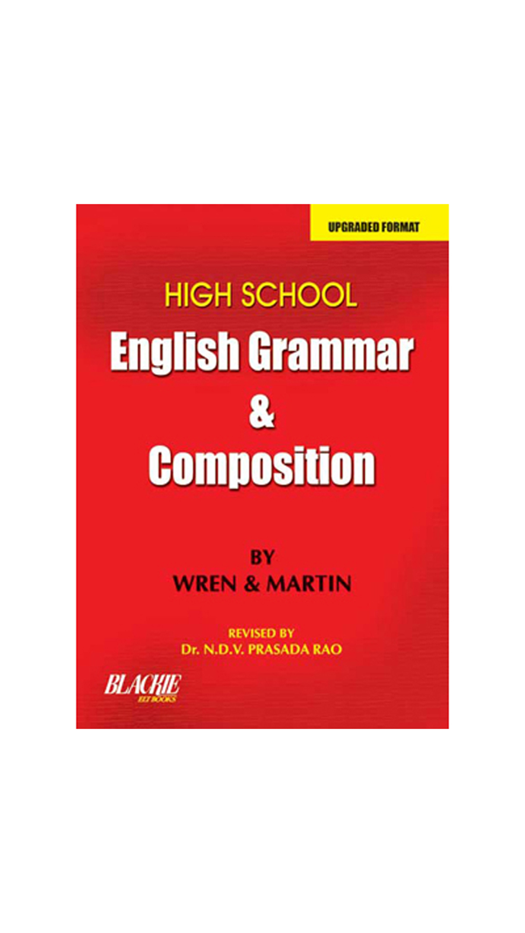 English Grammar Test For High School Students