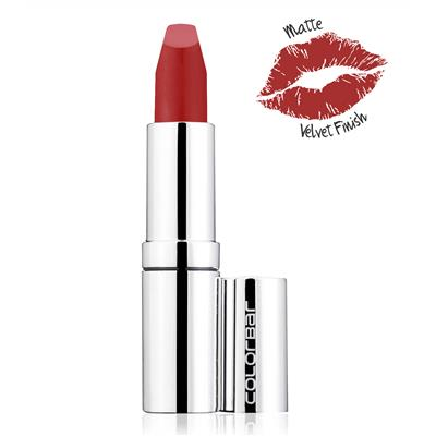 Colorbar Matte Touch Lipstick Two For Tango - 025