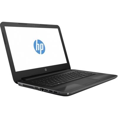 """HP 245 G5 Y0T72PA Laptop (AMD A6-7310/4 GB/500 GB/14""""/DOS) (Black)"""