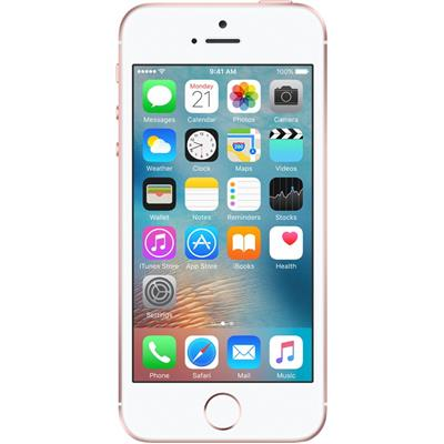 Apple iPhone SE 64 GB (Rose Gold)