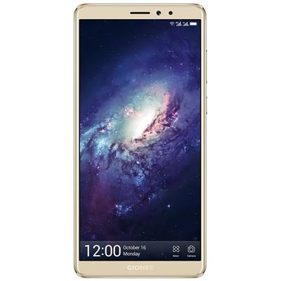 Gionee M7 Power 4 GB (Gold)