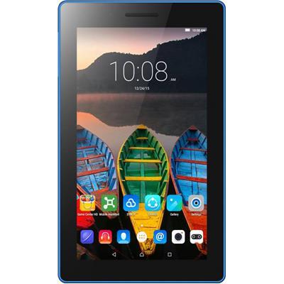 Lenovo Tab 3 7 Essential 8 GB with Wi-Fi Only (Ebony Black)