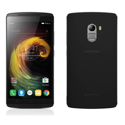 Lenovo Vibe K4 Note ( Black)