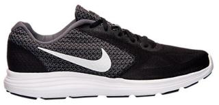 Nike Men Black Running Shoes - 819300-001
