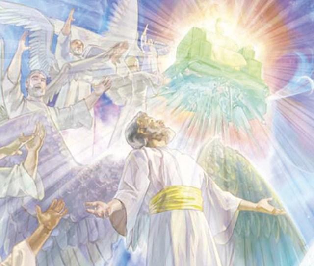 De Ce L A Trimis Dumnezeu Pe Isus Pe Pamant Sa Invatam Din Cuvantul Lui Dumnezeu