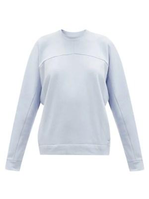 Max Mara Leisure - Frine Sweater - Womens - Light Blue