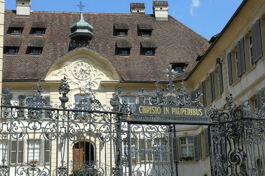 Le Musée de l'Hôtel-Dieu